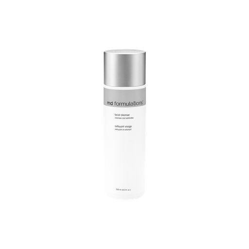 Md Facial Cleanser
