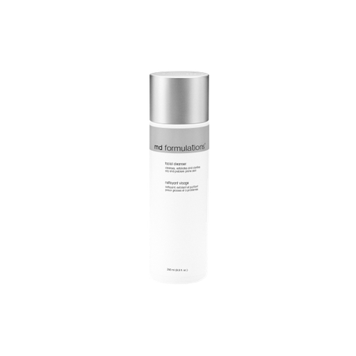 Md Facial Cleanser Gel Oily & Very Oily